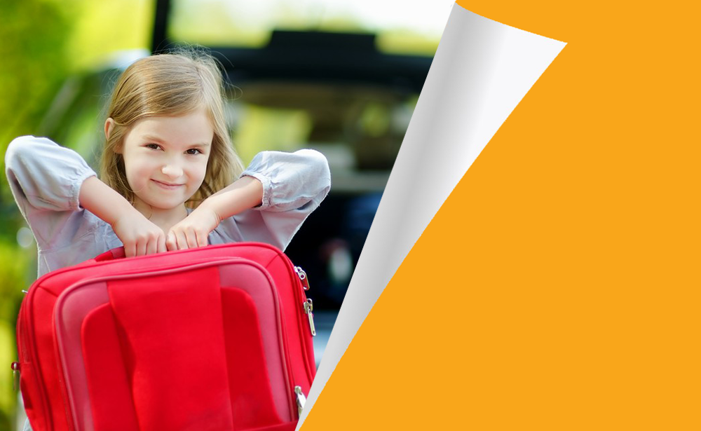 Car Hire & Luggage Delivery